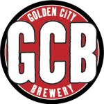 Golden City Brewery Logo