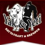 Yak and Yeti Logo
