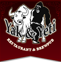 Yak and Yeti Logo