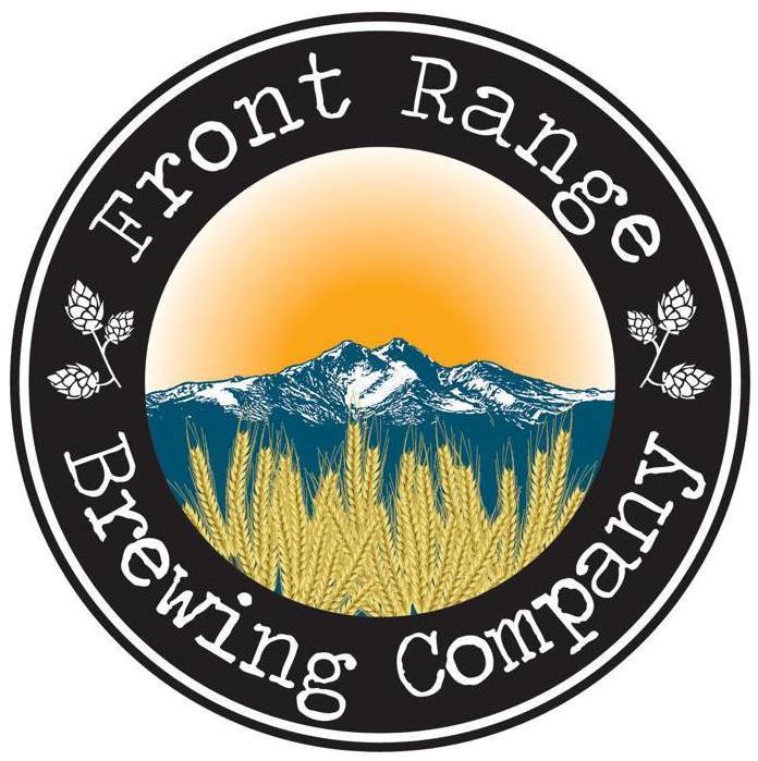 Front Range Brewing Logo