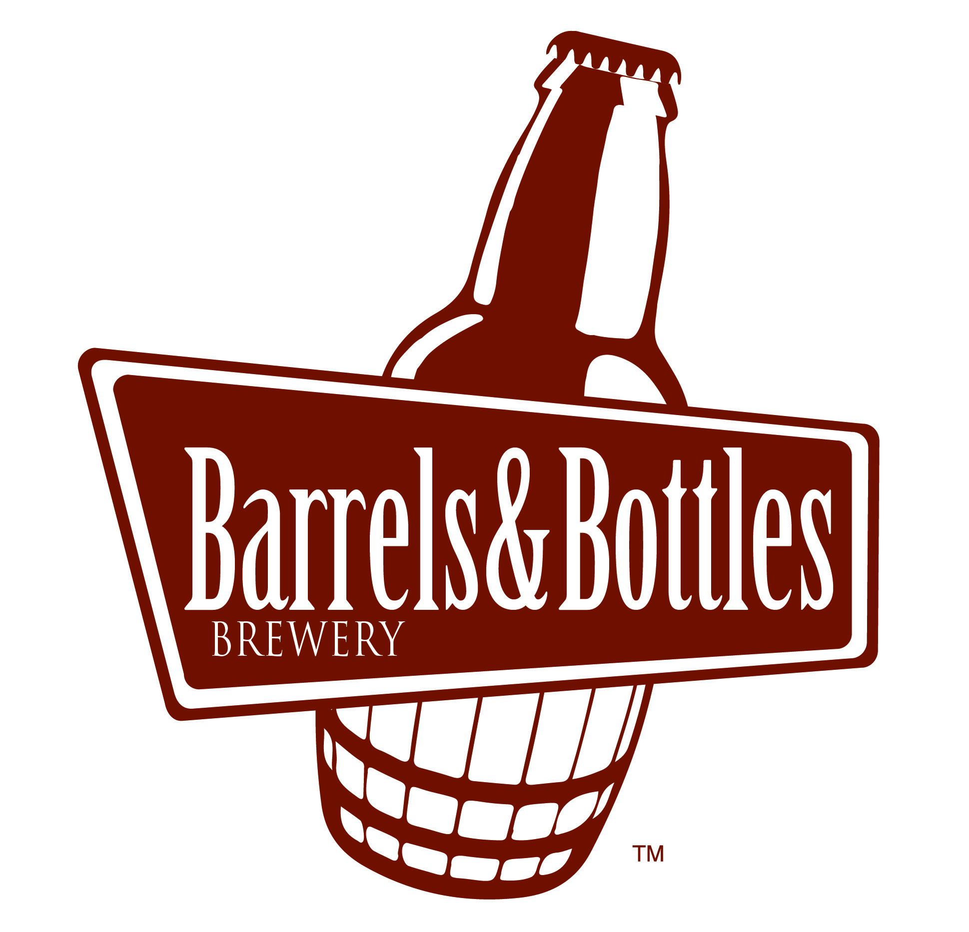 Barrels & Bottles logo