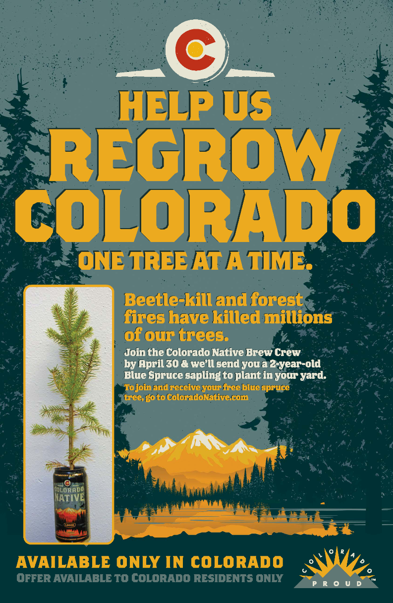 Colorado Native Regrow