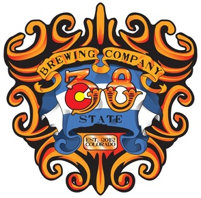 38 State Brewing Logo