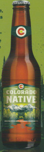Colorado Native IPL2