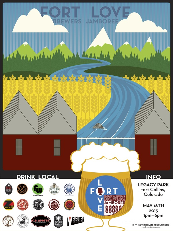 Fort Love Brewers Jamboree