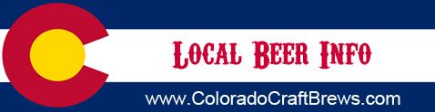 Local Beer Info