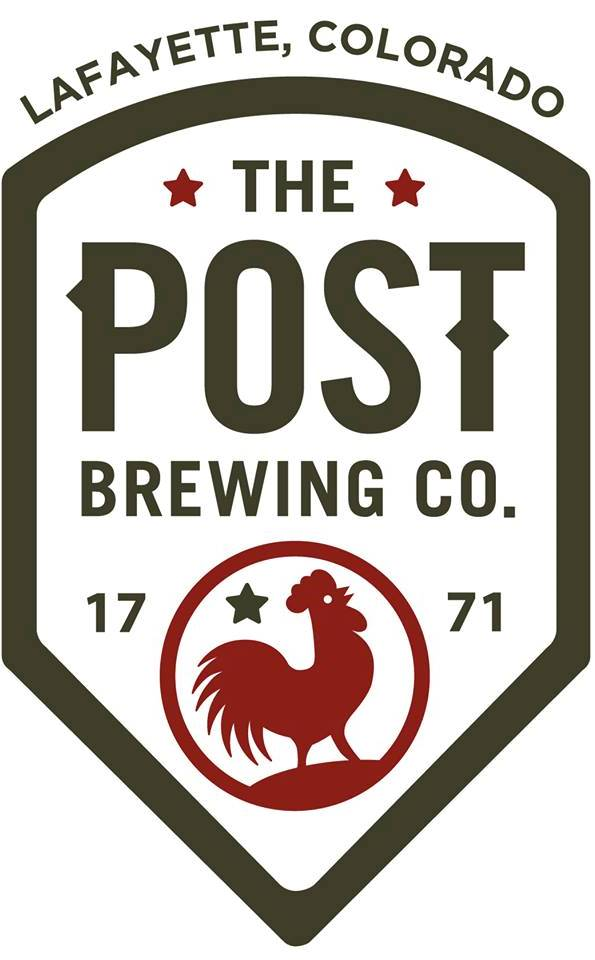The Post Brewing Company Logo1