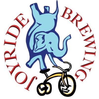 Joyride Brewing logo