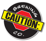 Caution Brewing Logo