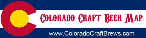 Colorado Craft Beer Map | Colorado Craft Brews on