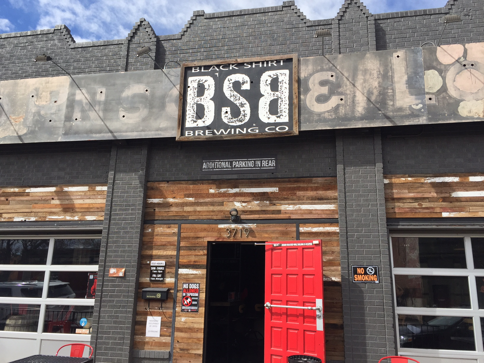 Black Shirt Brewing - Denver, CO | Colorado Craft Brews